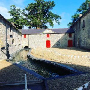 Watercourse at Ballykilcavan